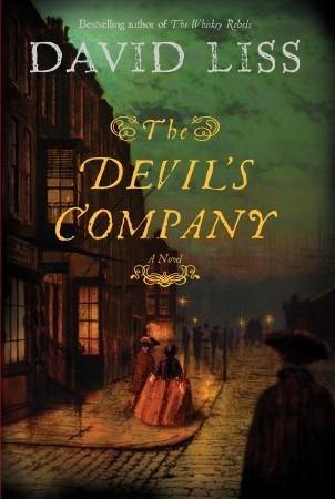 devils company